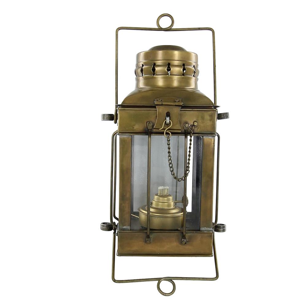 Cargo Ship Lamp OIL Lantern